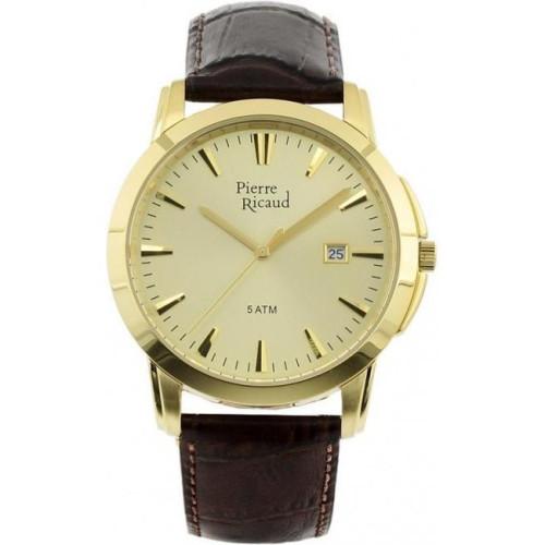 Часы Pierre Ricaud PR 91027.1211Q