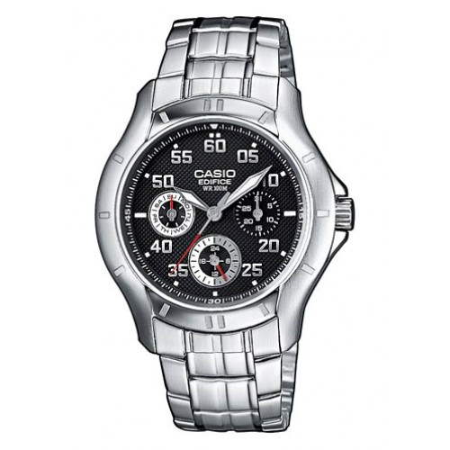 Часы Casio EF-317D-1AVEF