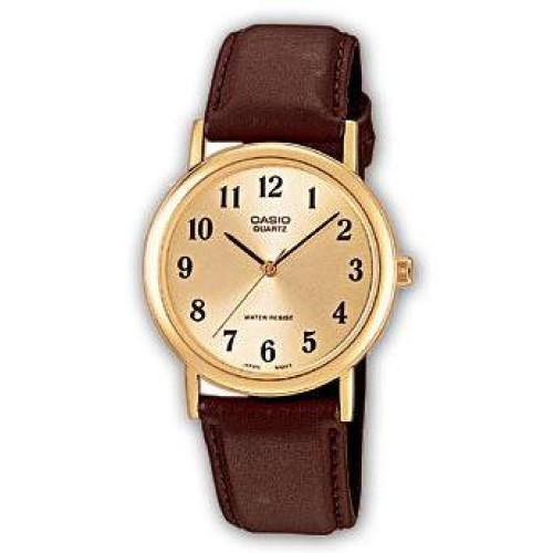 Часы Casio MTP-1261Q-9B1EF