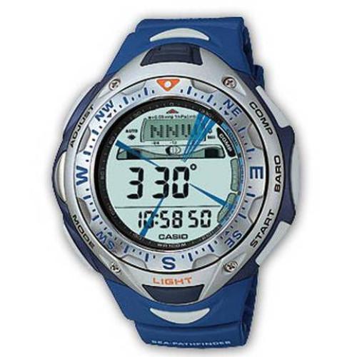 Часы Casio SPF-40S-2VER