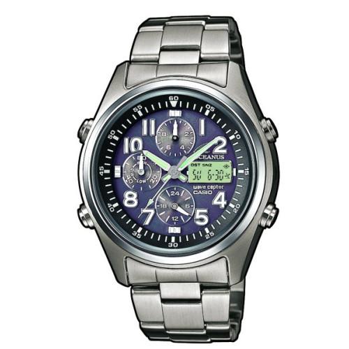 Часы Casio OCW-520TDE-1AVEF