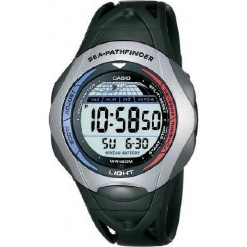 Часы Casio SPS-300C-1