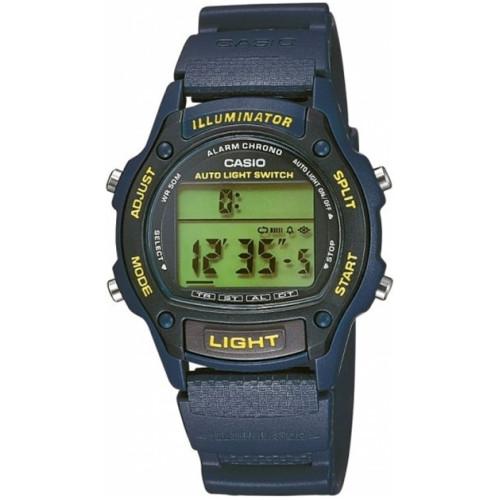 Часы Casio W-93H-2AVUH