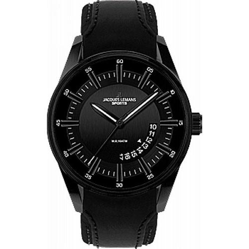 Часы Jacques Lemans 1-1637D