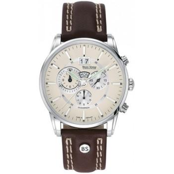 Часы Bruno Sohnle 17.13054.141