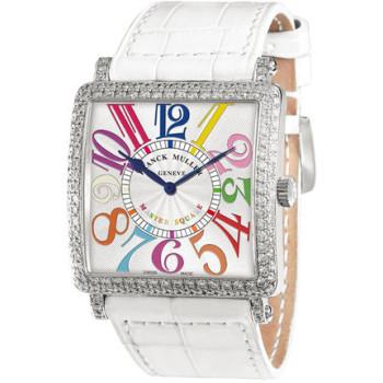 Часы Franck Muller 6002 M QZ COL DRM V D AC