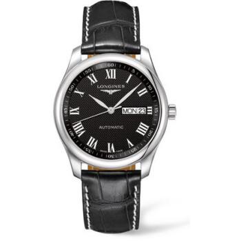 Часы Longines L2.755.4.51.7