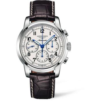 Часы Longines L2.784.4.73.0