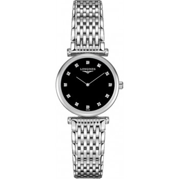 Часы Longines L4.209.4.58.6