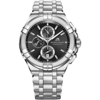 Часы Maurice Lacroix AI1018-SS002-330-1