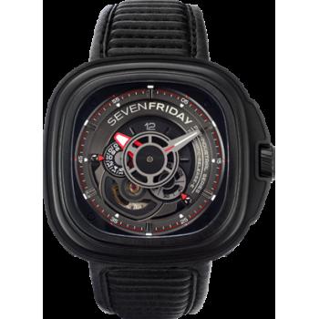 Часы Sevenfriday P3B/01