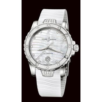 Часы Ulysse Nardin 8153-180E-3C/10