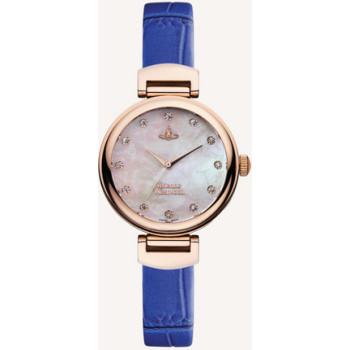 Часы Vivienne Westwood VV128RSBL