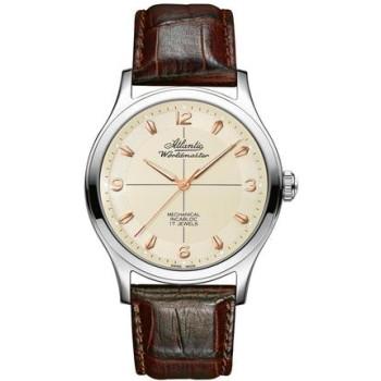 Часы Atlantic 53654.41.95R