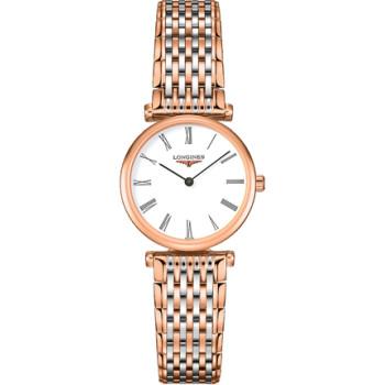 Часы Longines L4.209.1.91.7