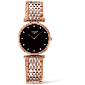 Часы Longines L4.512.1.57.7