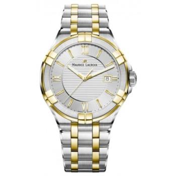 Часы Maurice Lacroix AI1008-PVY13-132-1