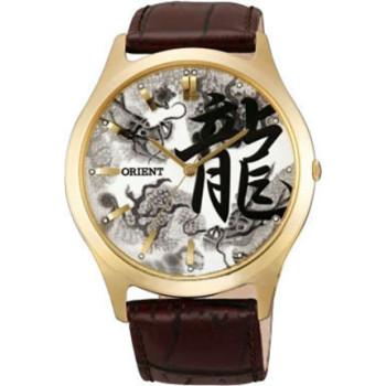 Часы Orient FQB2U001W