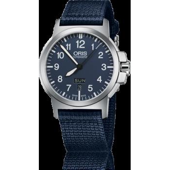 Часы Oris 501-735.7641.4165 TS 5.22.26