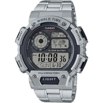 Часы Casio AE-1400WHD-1AVEF