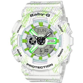 Часы Casio BA-110TX-7AER