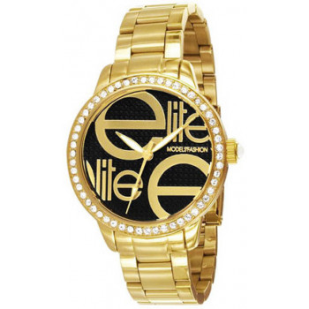 Часы Elite E52454G 103