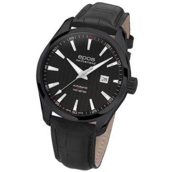 Часы Epos 3401.132.25.15.55