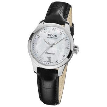 Часы Epos 4426.132.20.80.15
