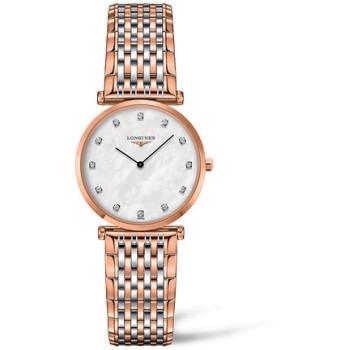 Часы Longines L4.512.1.97.7