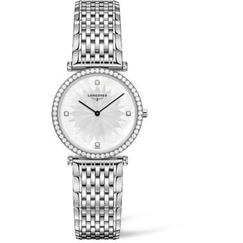 Часы Longines L4.513.0.25.6