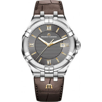 Часы Maurice Lacroix AI1008-SS001-333-1