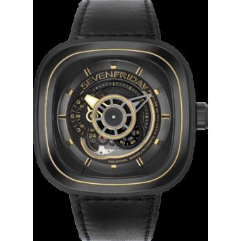 Часы Sevenfriday P2B/02