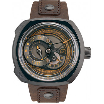Часы Sevenfriday SF-Q2/03