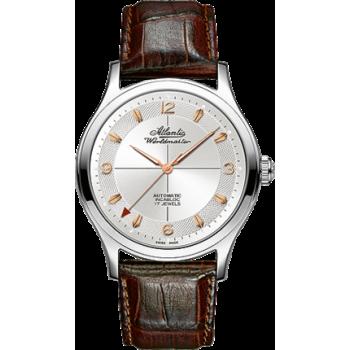 Часы Atlantic 53754.41.25R