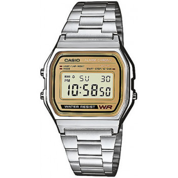 Часы Casio A158WEA-9EF