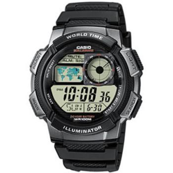 Часы Casio AE-1000W-1BVEF