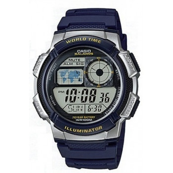 Часы Casio AE-1000W-2A (A)