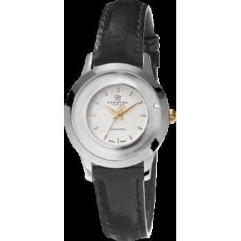 Часы Christina 300BWBL