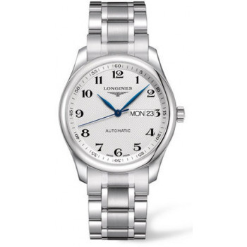 Часы Longines L2.755.4.78.6