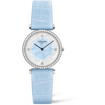 Часы Longines L4.513.0.23.2