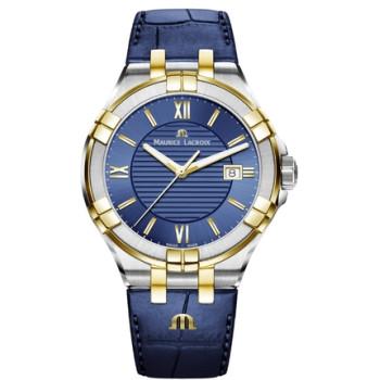 Часы Maurice Lacroix AI1008-PVY11-432-1