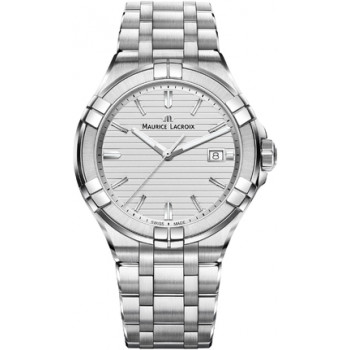 Часы Maurice Lacroix AI1008-SS002-131-1