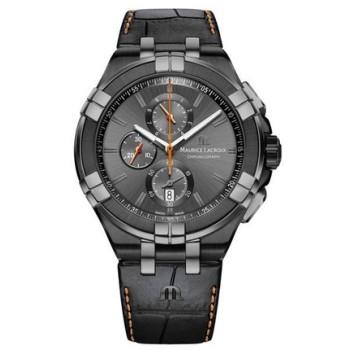 Часы Maurice Lacroix AI1018-PVB01-334-1