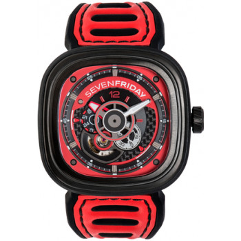 Часы Sevenfriday SF-P3B/06