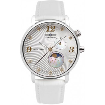 Часы Zeppelin 76371