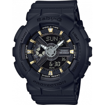Часы Casio BA-110GA-1AER