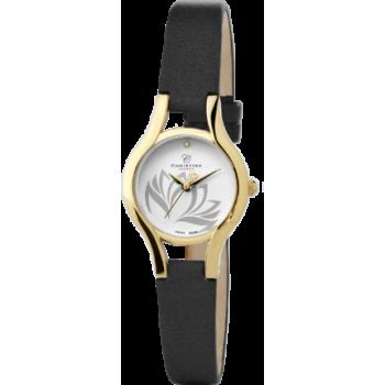 Часы Christina 129GWBL-W
