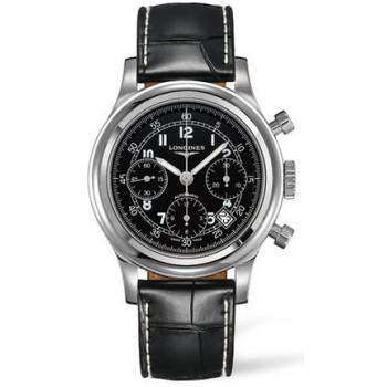 Часы Longines L2.745.4.53.3