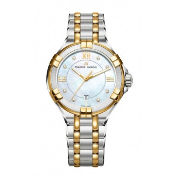 Часы Maurice Lacroix AI1004-PVY13-171-1