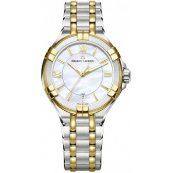 Часы Maurice Lacroix AI1006-PVY13-160-1